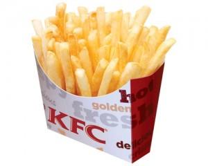 kfc-fries