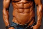 عضلات البطن