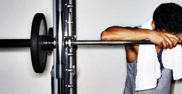 التدريب الزائد